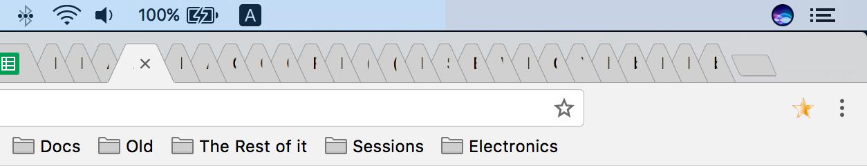chrome-tabs